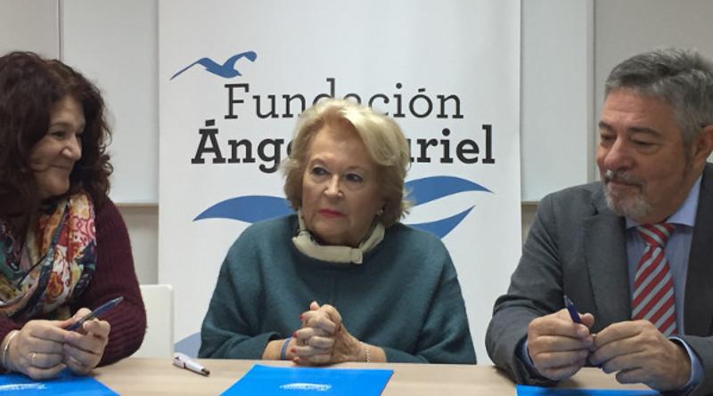 Fundacion Angel Muriel