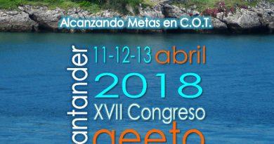 XVII Congreso Nacional de Enfermería en Traumatología y Ortopedia