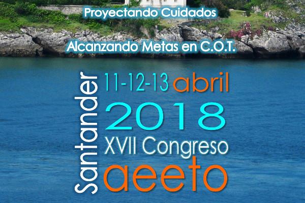 XVII Congreso AEETO
