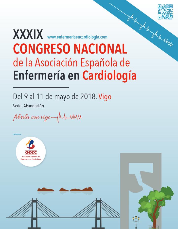 XXXIX Congreso AEEC