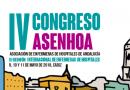 IV Congreso de ASENHOA, y III Reunión Internacional de Enfermeras de Hospitales