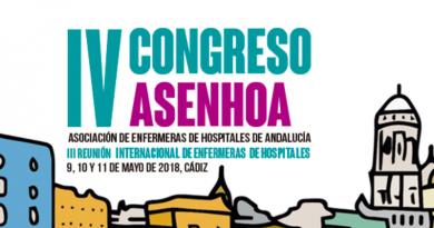 IV Congreso ASENHOA