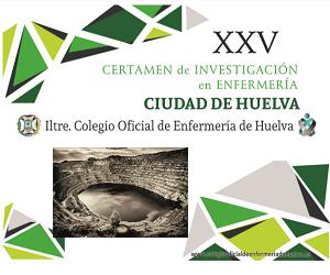 2018 XXV Certamen Ciudad Huelva