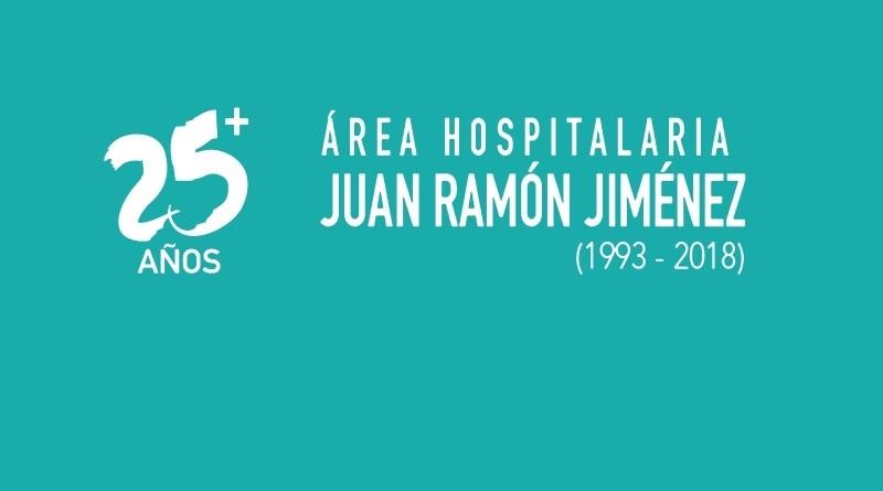 25 Aniversario Area Hospitalaria Juan Ramón Jiménez