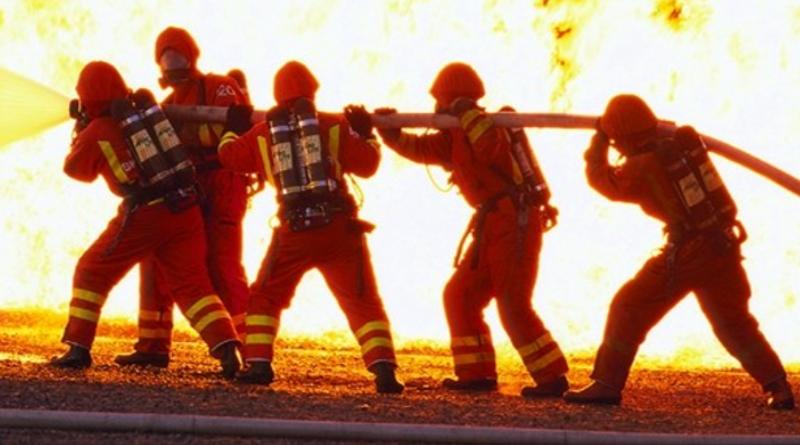 Jornada Técnica 'Nuevo Reglamento de Instalaciones de Protección Contra Incendios (RIPCI) RD 513/2017
