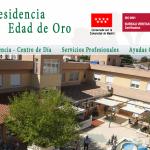 Enfermero/a El Alamo (Madrid) // Residencia Edad de Oro