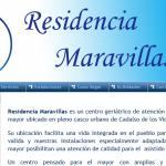 Enfermero/a Cadalso de los Vidrios (Madrid), Residencia de Mayores Maravillas
