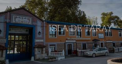 Isla de Taray