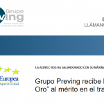Enfermero/a Badajoz, Grupo Preving