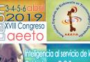 XVIII Congreso Nacional de Enfermería en Traumatología y Ortopedia