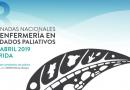 VIII Jornadas Nacionales de Enfermería en Cuidados Paliativos