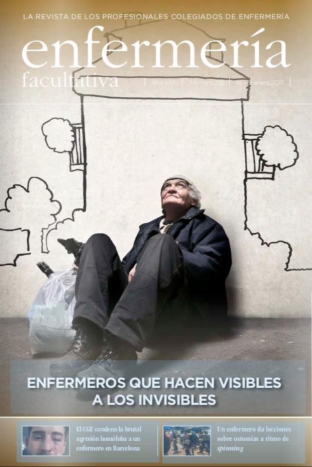 Enf. Fac. España Nº291