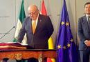 Florentino Pérez Raya  valora el nombramiento de Jesús Aguirre como consejero de Salud