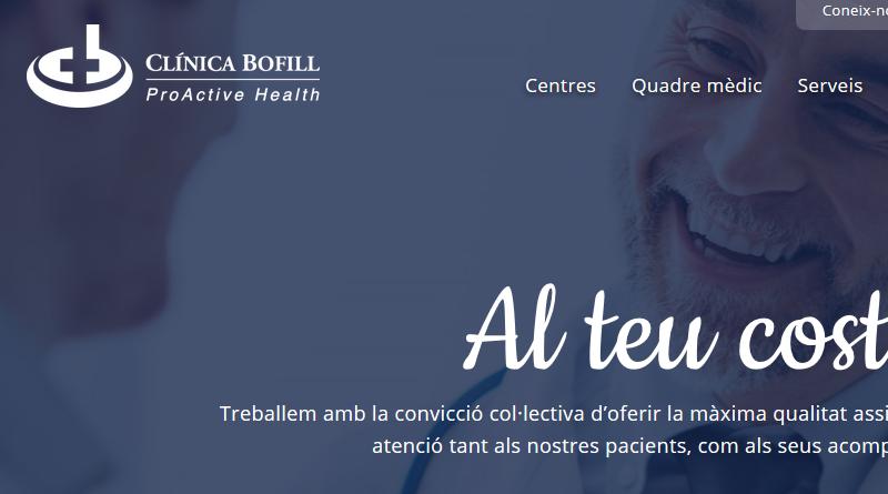 Clinica Bofill SL