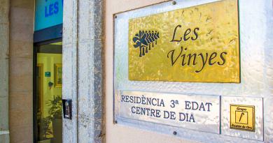 Residencia Les Vinyes