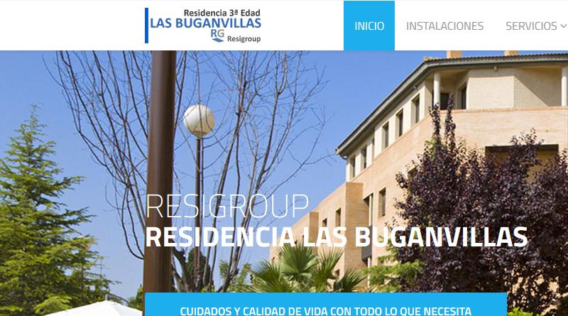 Residencial las Buganvillas