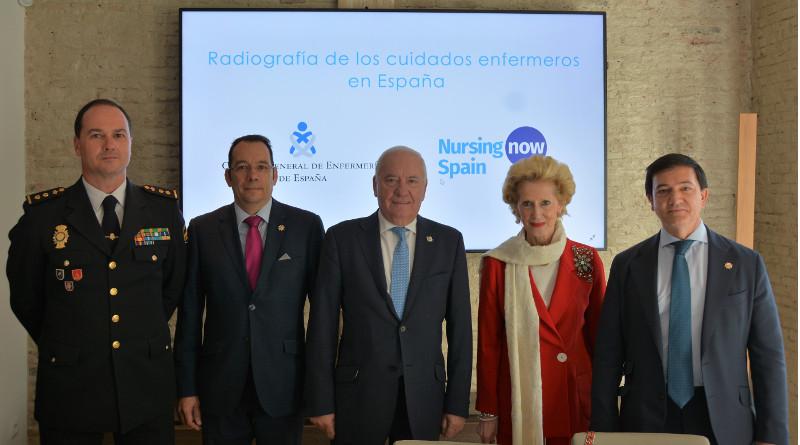 Radiologia Cuidados Enfermeros España