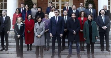 Enf. Fac. España Nº315