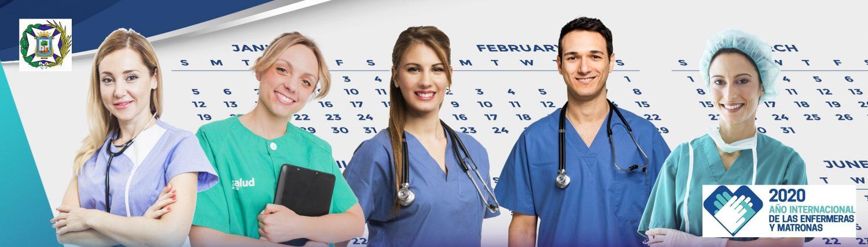 Ilustre Colegio Oficial de Enfermera de Huelva
