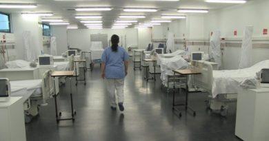 Los hospitales, preparados ante un nuevo repunte de casos