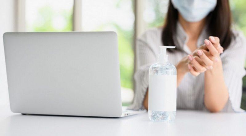 Las enfermeras alertan de que no todos los geles hidroalcohólicos protegen frente al COVID-19 …