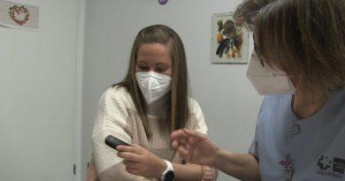 Formación enfermera a pacientes con diabetes en tiempos de COVID-19